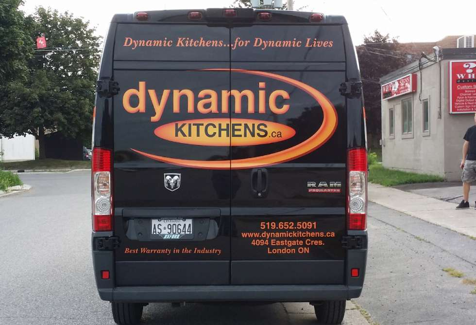 Dynamic Kitchens 4