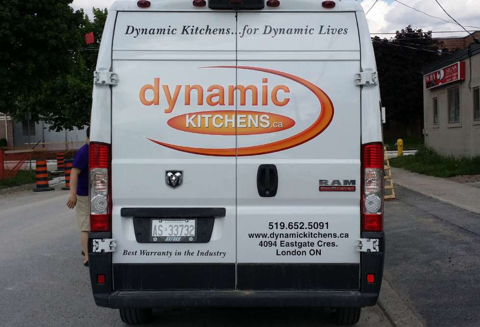 Dynamic Kitchens 8